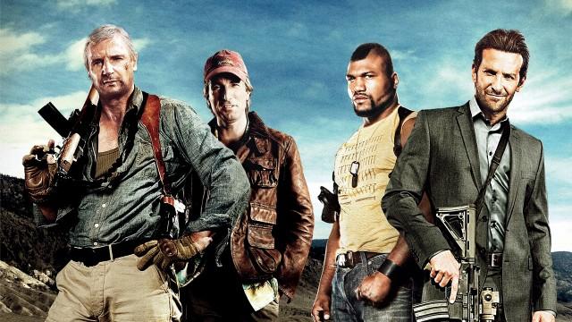 The A-Team. (Foto: 20th Century Fox)