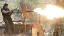 – Rambo skal pensjoneres med kuler og krutt