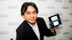 Nintendo-sjefen er død