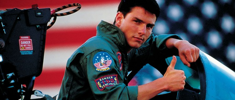 Top Gun (HD-DVD)