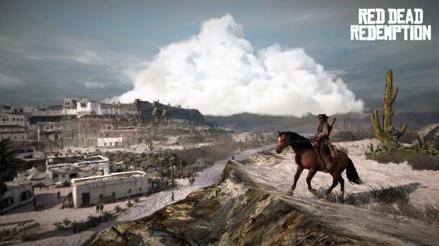 Red Dead Redemption (Foto: Rockstar Games)