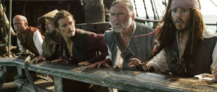 PotC: At Worlds End