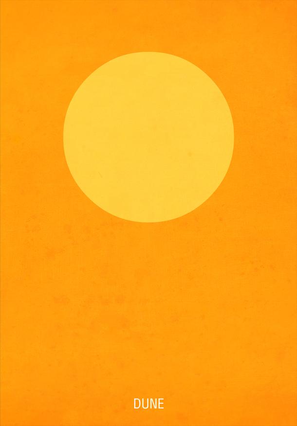 Dune (Ill: Hexagonall)