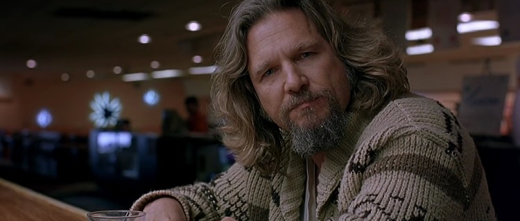 Hæ, The Big Lebowski 2?!