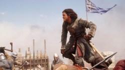 Kingdom of Heaven – director's cut – Blu-ray vs DVD