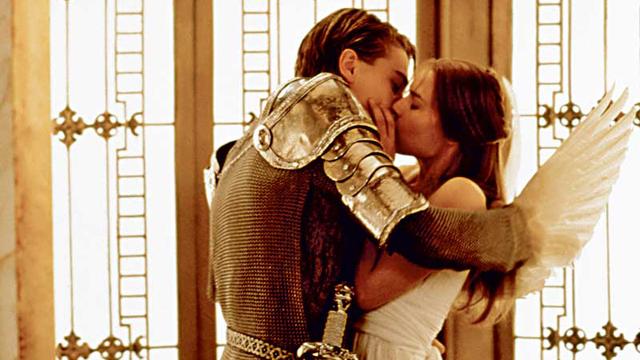 Romeo og Juliet. (Foto: 20th century fox)