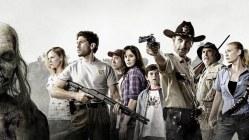 Sheriff mot zombie!