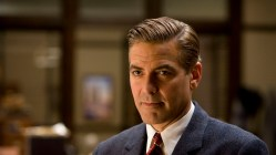 George Clooney i UFO-film