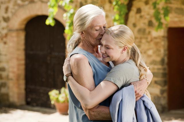 Letters to Juliet (Foto: Nordisk Film Distribusjon AS)