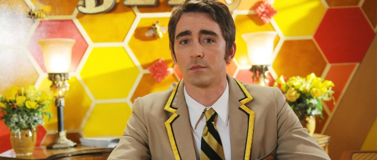 Pushing Daisies SE02