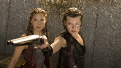 Resident Evil: Afterlife 3D
