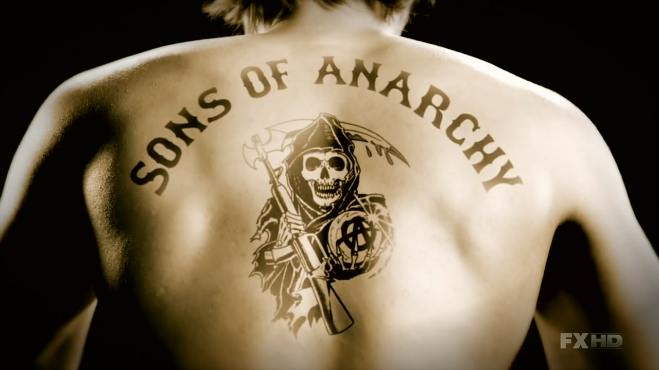 Et siste farvel til «Sons of Anarchy»