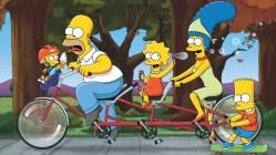 Er det Homer, Marge, Bart, Lisa, Apu, Bob, Hyman eller Edna som skal dø?