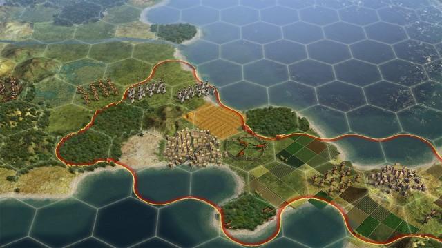 Civilization 5. (Foto: 2K Games)