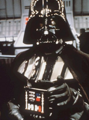 Star Wars IV: A New Hope. (Foto: Twentieth Century Fox Norway AS)