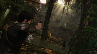 Uncharted 2: Among Thieves. (Foto: Naughty Dog)