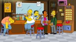 Får 10.500 dollar for å sette «Simpsons»-rekord