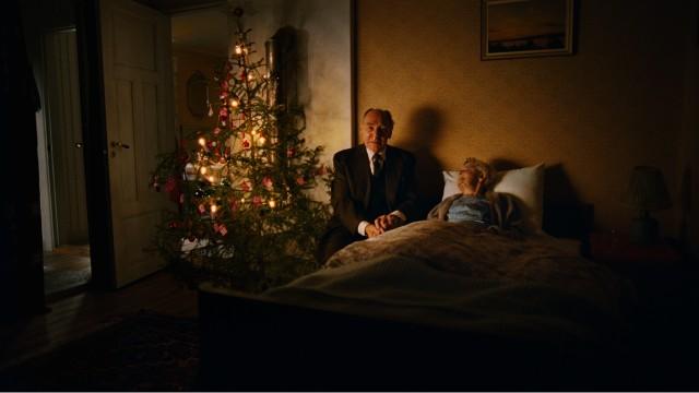 Hjem til jul. (Foto: Sandrew Metronome)