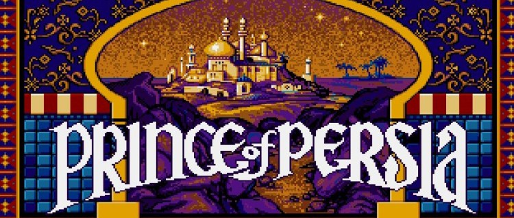 Retrospill: Prince of Persia