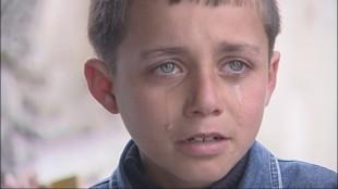 Gazas tårer. (Foto: Tour de Force)
