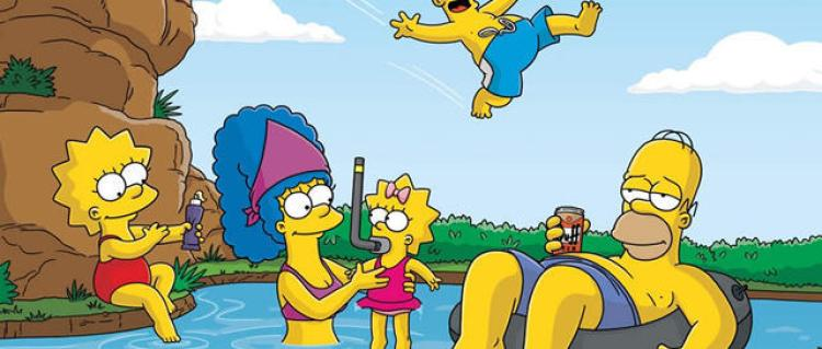 The Simpsons S20