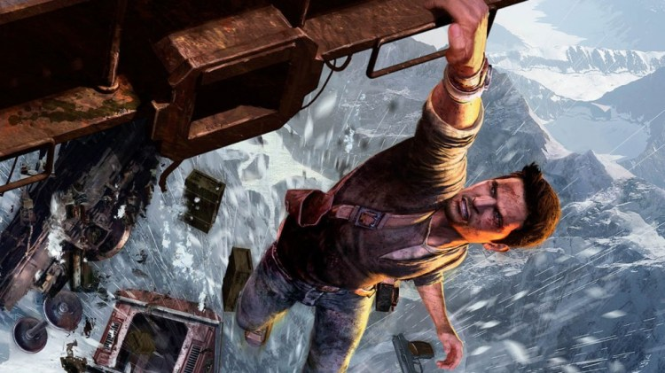Uncharted 2: Among Thieves. (Foto: Nughty Dog)