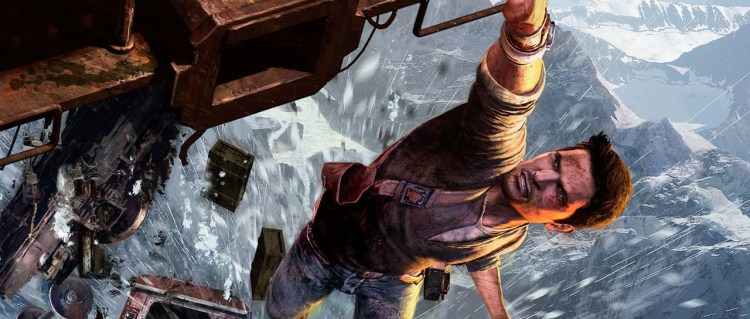 «The Last of Us»-skaperne lager «Uncharted 4»