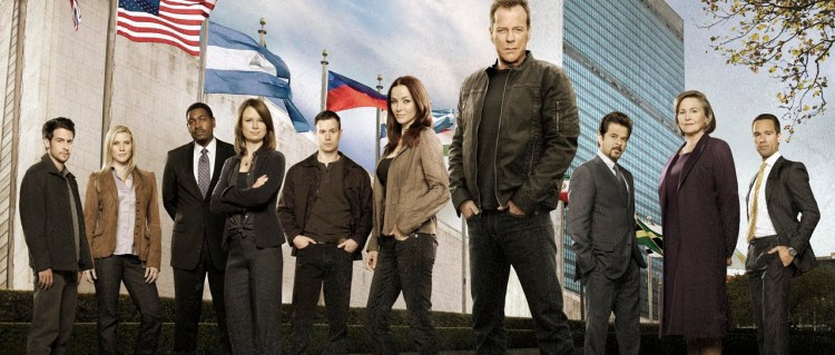 «24: Live another day» tek Jack Bauer til London