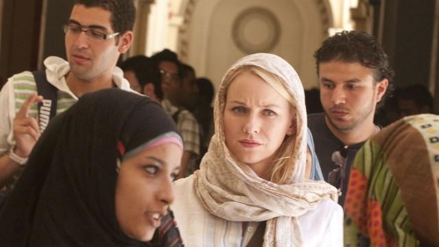 Naomi Watts som CIA-agent Valerie Plame i Fair Game. (Foto: SF Norge)