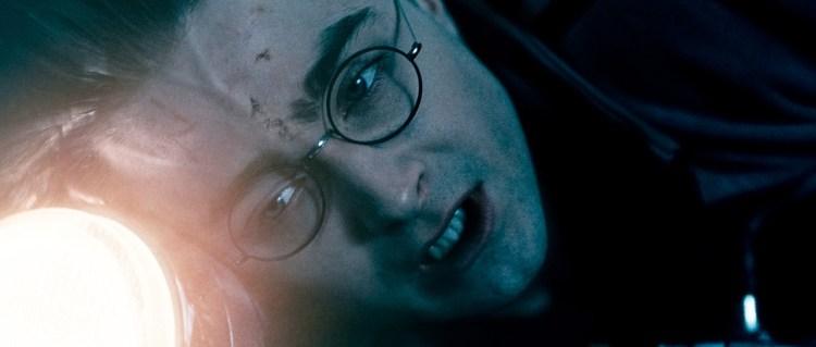 Harry Potter og Dødstalismanene – Del 1