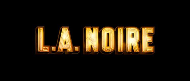 Endelig trailer til L.A. Noire