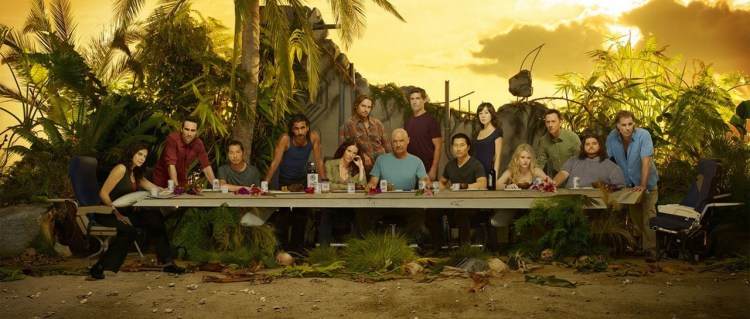 Lost S06