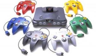 Nintendo 64. (Foto: Nintendo)