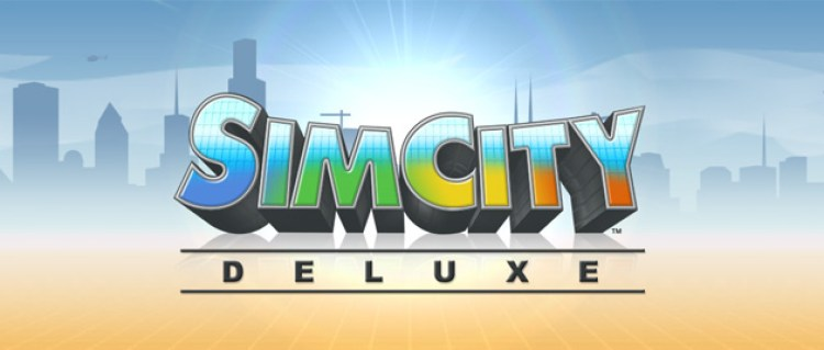 SimCity Deluxe Edition HD