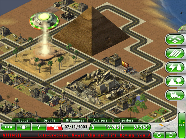 SimCity Deluxe Edition HD (Foto: Electronic Arts Inc.)