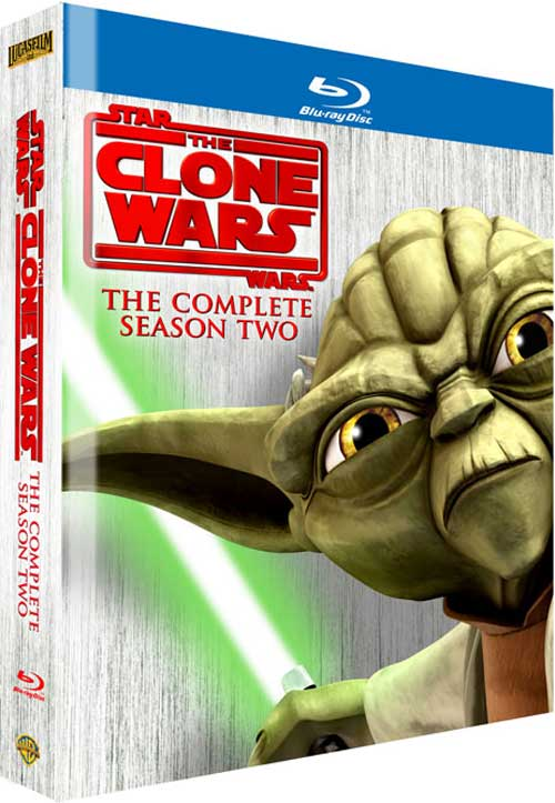 Star Wars: The Clone Wars S02