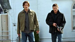 """Jepp, jeg har også spolt i """"Supernatural"""". (Foto: Warner Bros. Entertainment)"""