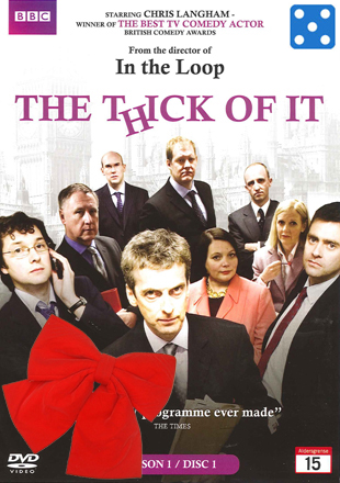 The Thick Of It (Foto: Scanbox Entertainment)
