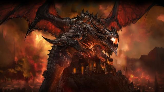 World of Warcraft: Cataclysm. (Foto: Blizzard)