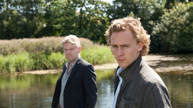 Wallander (Foto: BBC)