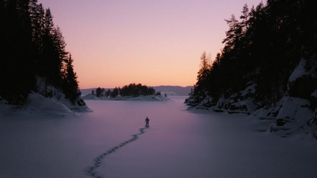 Mye av Essential Killing er innspilt i Norge. (Foto: Iwo Ledwozyw)