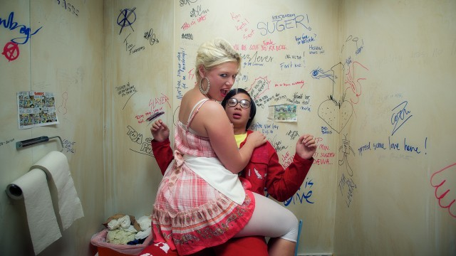Hjelp, vi er russ! - 2011 - Filmweb