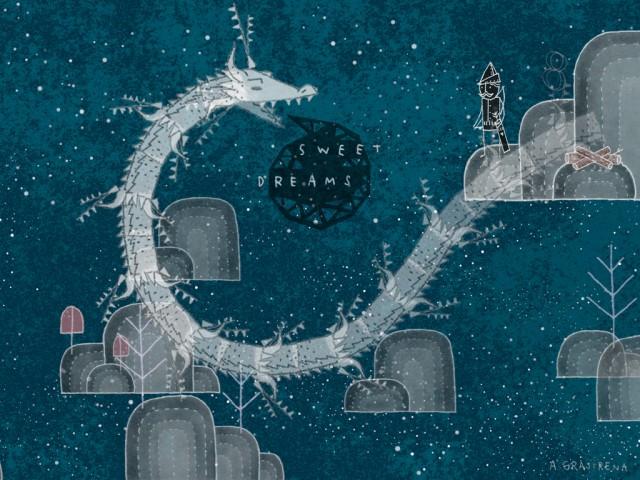 Hunter's Moon (A. Grajirena 2011)