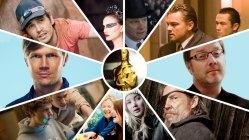 Følg Oscar-utdelinga på NRK