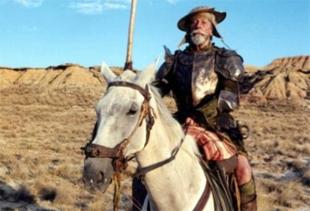The Man Who Killed Don Quixote (Foto: Recorded Picture Company)