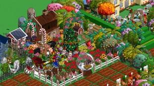 Farmville. (Foto: Zynga)
