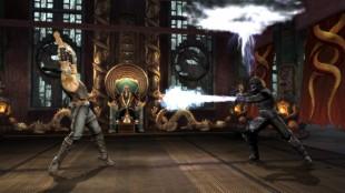 Mortal Kombat. (Foto: Warner Bros. Games)