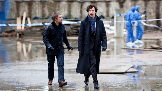 Sherlock (Foto: SF Norge AS)