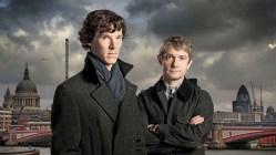 Sherlock S01