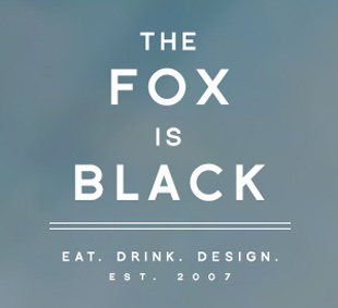 The Fox Is Black (Ill: Bobby Solomon)